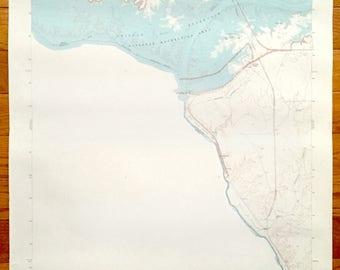 Rio Grande River Map Etsy - Rio grande on map of us