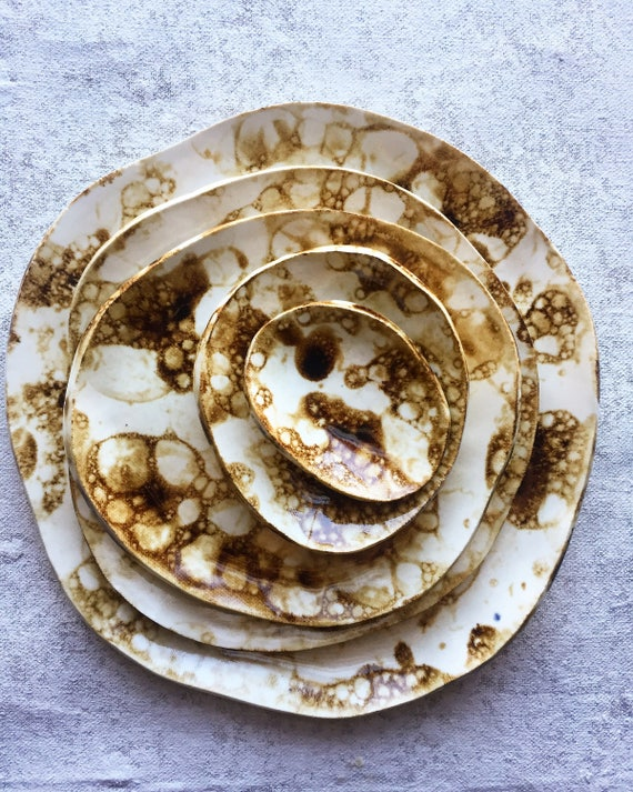 Quail Egg Dish 2