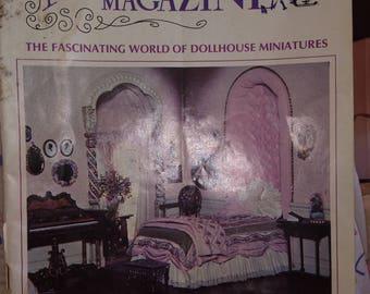 The Miniature Magazine, 1977  No.2