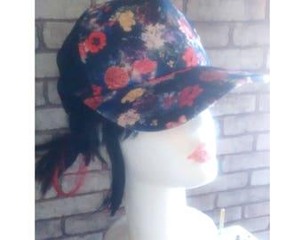 Gorra Vans, baseball cap, skate hat, beach girl riot grrrl