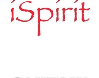 iSpirit by Dmitriy Kushnir