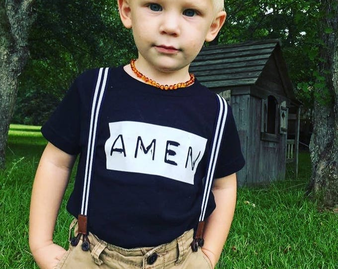 AMEN (Kids/Youth)
