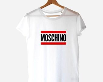 Moschino Tee | Moschino top | Moschino shirt | Moschino t-shirt | Moschino Sweatshirt | Moschino tshirt | Haut