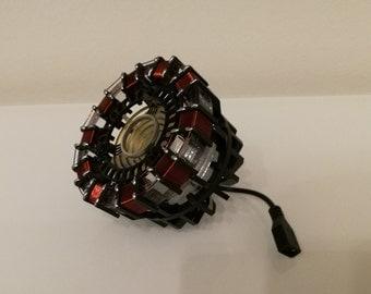 Iron  Man replica Arc Reactor MK1  High Quality