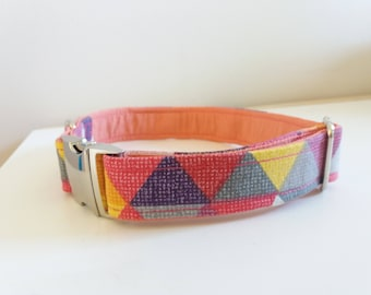 Summer time necklace / Dog collar