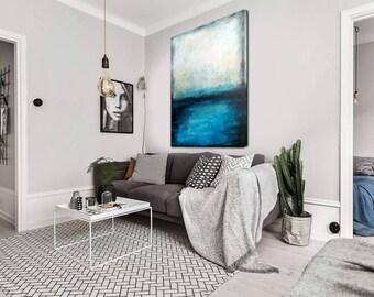 Textured art, Wall art decor, Texture knife, Original art, Heavy Texture, Art painting, Living Room Decor, Contemporary Art,