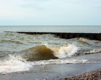 Lake Erie Wave