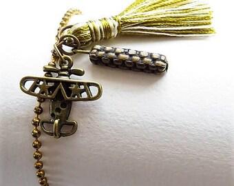 Bracelet ball chain ball chain 17459