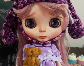 Blythe TBL OOAK (Crying baby) Rosy by Dark Mermaid