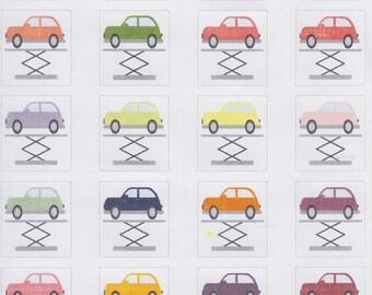 Car Repairs   840   Planner Stickers   Kikki-K   Happy Planner   Erin Condren