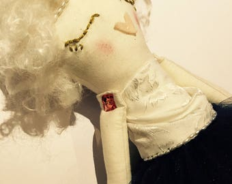 Hand Made Heirloom Dolls
