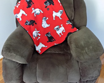 Dog Blanket - Pet Bedding