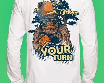 Your Turn Sweat Shirt