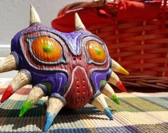 replica majora's mask, Decoration, zelda