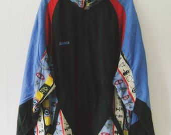 Vintage Track Suit Jacket
