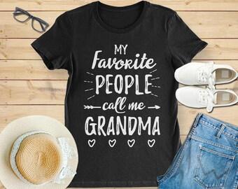Grandma t shirt, grandma shirt, grandma tshir, grandma to be pin, grandma and me, grandma and grandpa gifts, grandma loves me, grandma tee