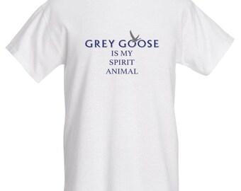 Grey Goose, Vodka, 100% Cotton, MajorSlapApparel, Tees, t-shirt, Mens, Ladies, Womens