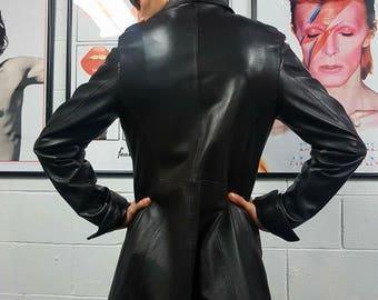 Vera Pelle aka Real Leather Vampire jacket