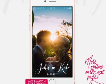 Wedding Snapchat Filter Wedding Snapchat Geofilter Wedding Snapchat Wedding Geofilter Wedding Filter Wedding Snap Chat Gold Glitter Filter
