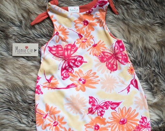 Clearance sale - Scalable dress with bows