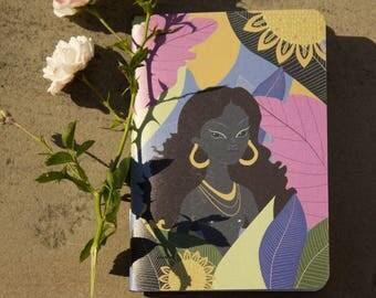 Oshun Notebook