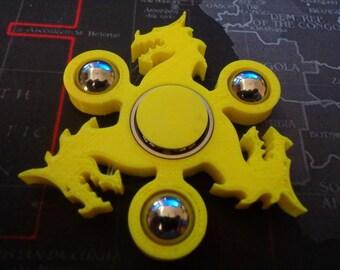 Dragon Fidget Spinner (Small)