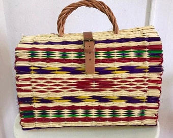 Mix Match Portuguese Basket