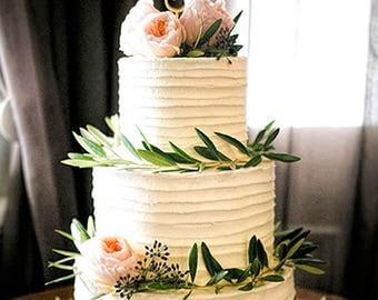 Letter D Cake Topper, Letter Decor, Word Cake Topper, Wedding Decoration Ideas, Wedding Cake, Wedding Letters, Personalised Cake Topper