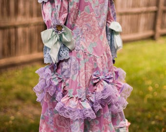 Rokoko Sweet Lolita Dress