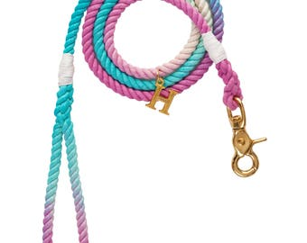 Marshmallow Rope Leash