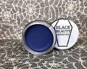 Blue Eye Brow Pomade // brow moisturizer, brow growth, brow sculptor, brow wax