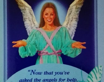 3 Card Angel Reading