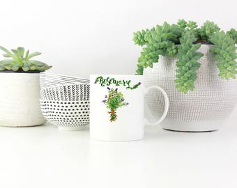 custom print mug - mugs with sayings - coffee mug for mom - coffee lovers gift set -drinkware decals - chocolate mug - kitchen mug