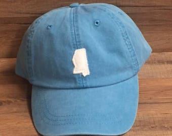 State Pride baseball cap