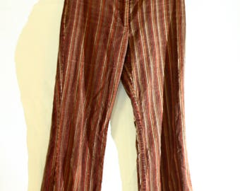 Up-cycled Pirate Gypsy Pants