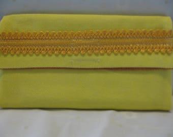 Fabric Ladies Wallet FWF103
