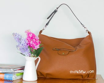 1035 Matilda Bag PDF Pattern