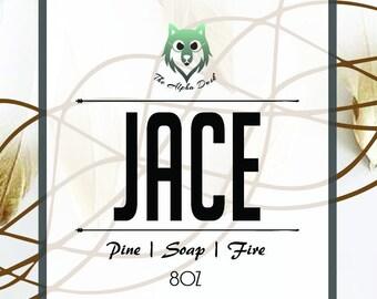 Jace (8oz Candle)