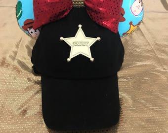 Disney Toy Story Hat