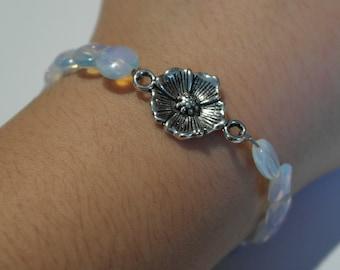 """Bracelet """"Calming Flower"""""""