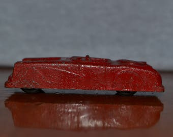 1950's Midgetoy Chevrolet Convertible - Made In The USA - Die Cast