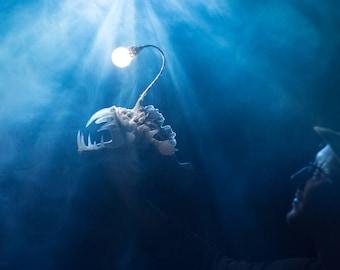 Angler Fish Lights