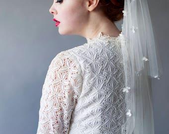 Pearl headband, pearl tiara, pearls, bridal accessories