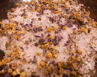 Soothe Bath Salts