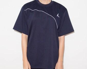 Air Jordan, Jumpman, Nike, 90s Tshirt, 90s, Vintage Nike, Michael Jordan, 90s Nike, Navy, Nike Vintage, 90s Fashion, Athletic, Sportswear