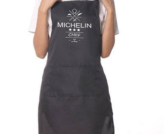 Customizable Name Cooking Apron, Custom Apron, Personalized Apron, Womens Apron, Mens Apron,kitchen apron, monogrammed apron,Custom Aprons.