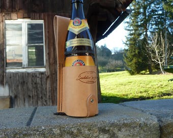 Beer Holster - Can be personalized