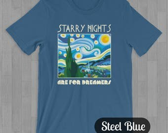 Starry NightS Tee