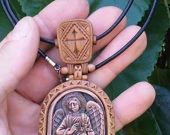 Encolpion Archangel Michael