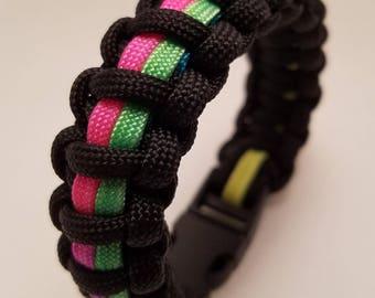 Custom Color Bracelets